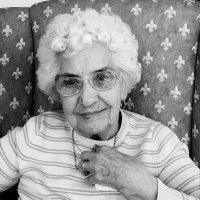Mrs. Joan Morris