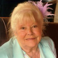 Mrs. Joan Irene David