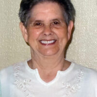 Mrs. Maureen Georgina Harry